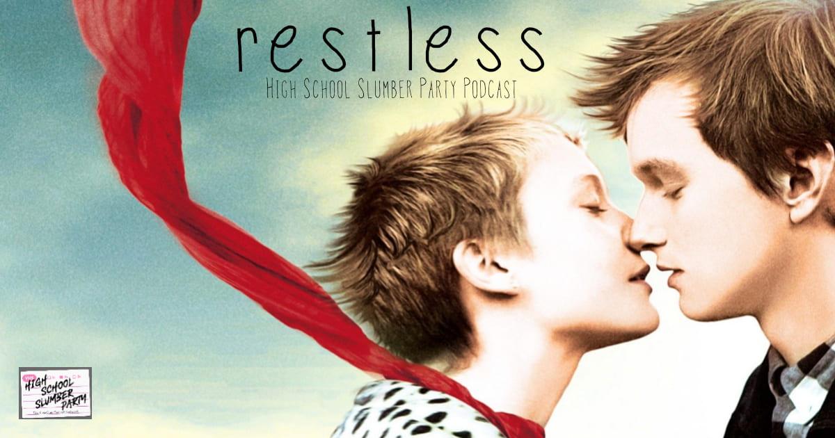 High School Slumber Party #203  – Restless (2011)