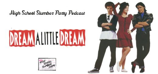 High School Slumber Party #205 – Dream a little Dream (1989)