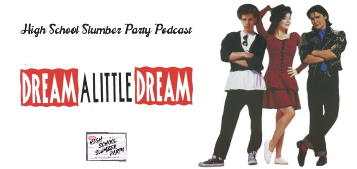 High School Slumber Party #205 – Dream a little Dream (1989)
