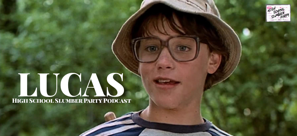 High School Slumber Party #208 – Lucas (1986)