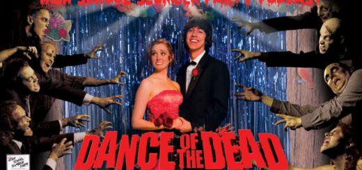 High School Slumber Party #252 – Dance of the Dead (2009)