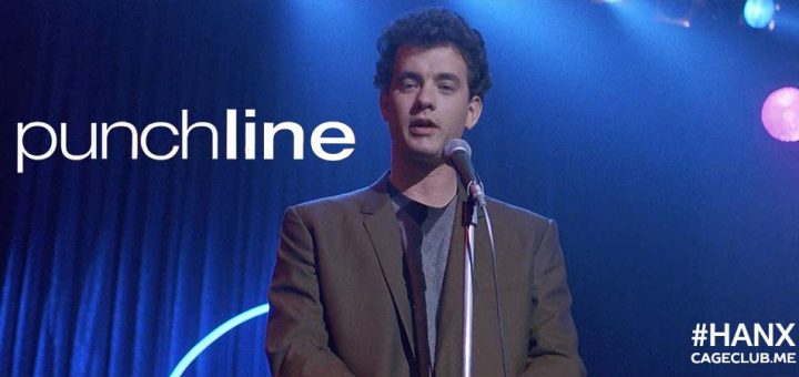 #HANX for the Memories #015 – Punchline (1988)
