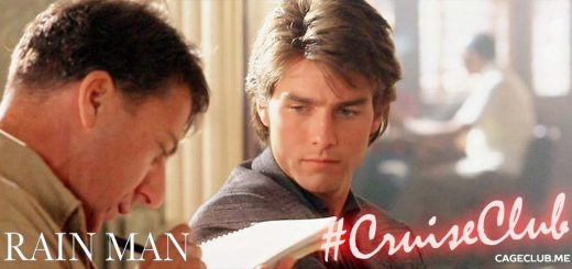 Rain Man (1988) - #CruiseClub: The Tom Cruise Podcast