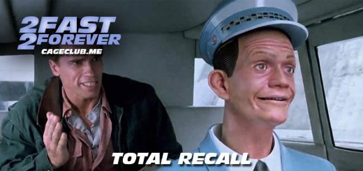 2 Fast 2 Forever #117 – Total Recall (1990)