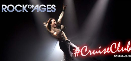 #CruiseClub #034 – Rock of Ages (2012)