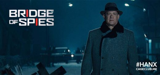 #HANX for the Memories #049 – Bridge of Spies (2015)