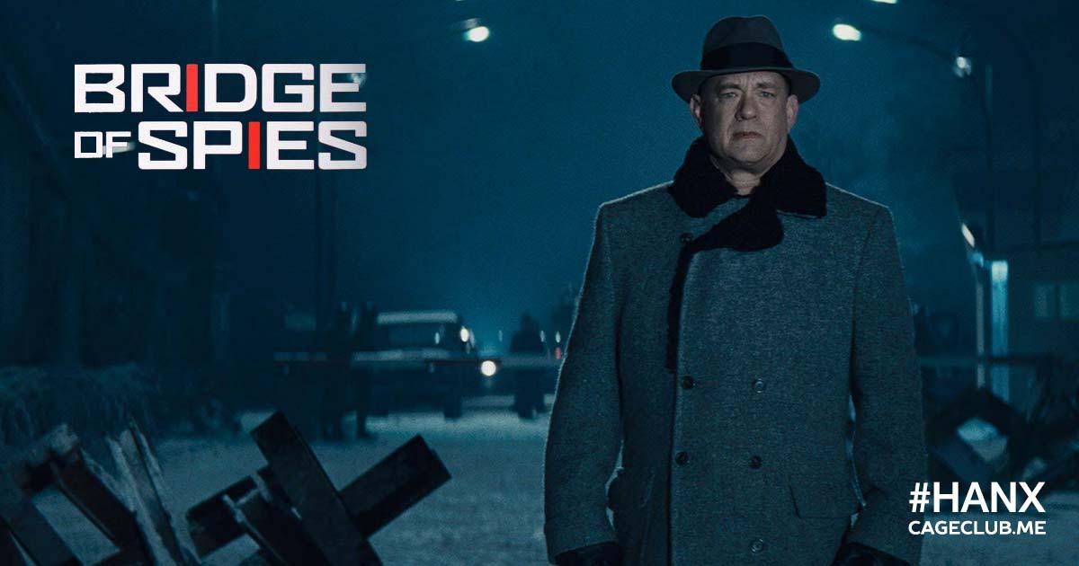 #HANX for the Memories #049 – Bridge of Spies (2015)
