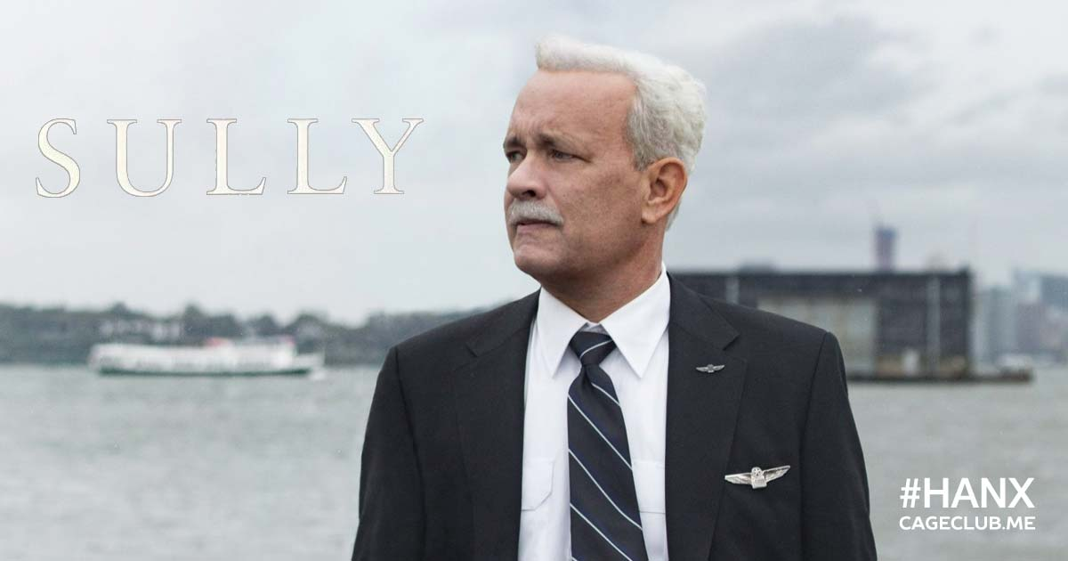 #HANX for the Memories #052 – Sully (2016)