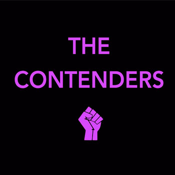 Contenders Cover