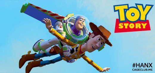 #HANX for the Memories #026 – Toy Story (1995)