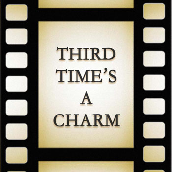Third Time's A Charm: A Podcast About Film Franchises