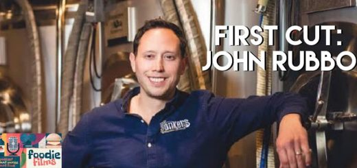 Foodie Films #078 – First Cut: John Rubbo of Yonkers Brewing Co.