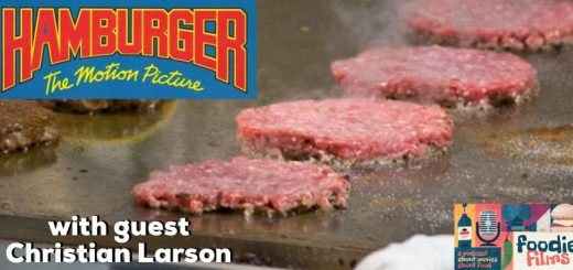 Foodie Films #084 – Hamburger: The Motion Picture (1986)