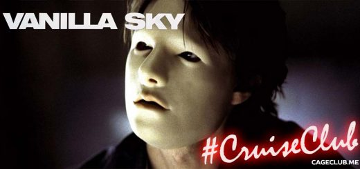 #CruiseClub #023 – Vanilla Sky (2001)