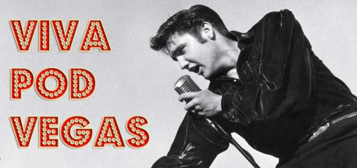Viva Pod Vegas: The Elvis Presley Podcast