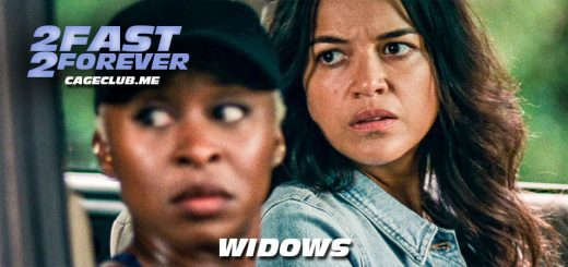 2 Fast 2 Forever #111 – Widows (2018)