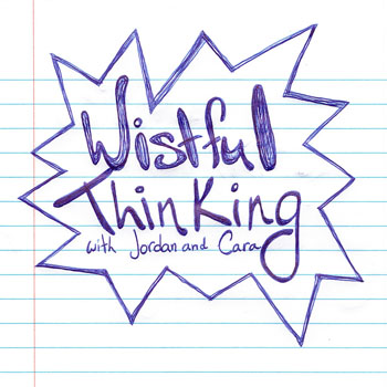 Wistful Thinking: A Podcast About Nostalgia