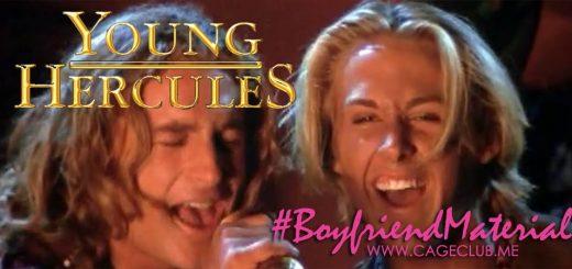 #BoyfriendMaterial #026 – Young Hercules (1998)